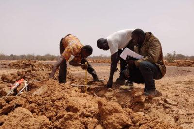 Hommes Et Terre projets croissance